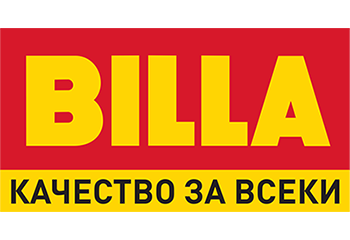 1 Billa logo